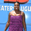 Leslie Jones Premiere Of Sony's 'The Angry Birds Movie 2' - Arrivals