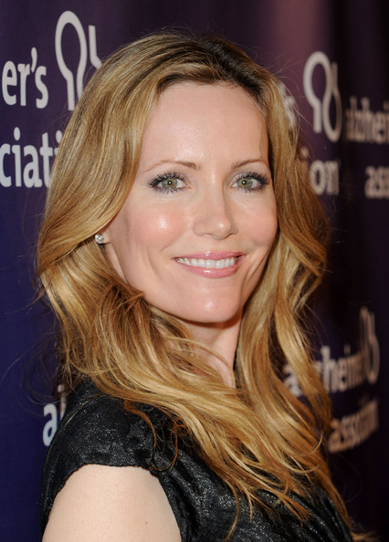 Leslie Mann - Photo Set