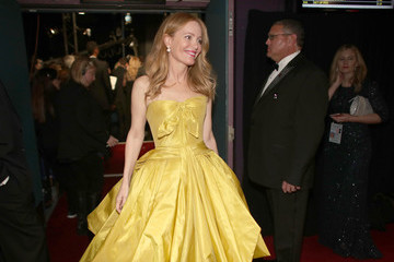 Leslie Mann 89th Annual Academy Awards - Backstage