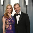 Leslie Mann 2020 Vanity Fair Oscar Party Hosted By Radhika Jones - Arrivals