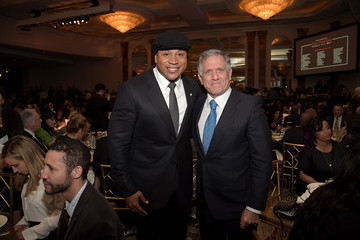 Leslie Moonves Venice Family Clinic's 33rd Annual Silver Circle Gala - Inside