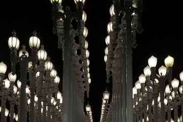 Leslie Moonves LACMA 2012 Art + Film Gala Honoring Ed Ruscha And Stanley Kubrick Presented By Gucci - Inside