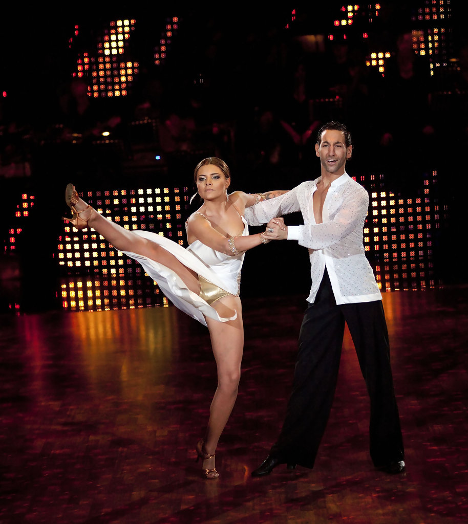 Sophia Thomalla Photos - Lets Dance Competition - 581 of