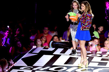 Leticia Bufoni Nickelodeon Kids' Choice Sports Awards 2016 - Show