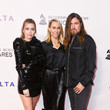 Leticia Cyrus 2019 MusiCares Person Of The Year Honoring Dolly Parton - Arrivals