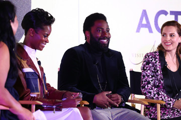 Letitia Wright Newport Beach Film Festival Fall Honors And Variety's 10 Actors To Watch