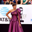 Letoya Luckett 48th NAACP Image Awards - Arrivals