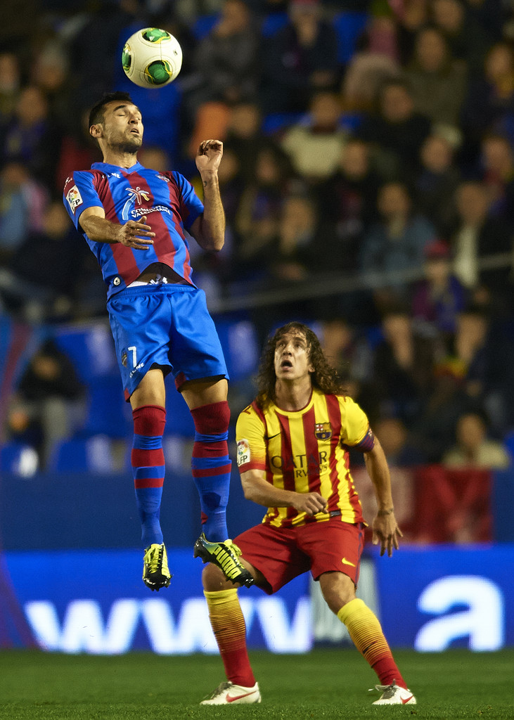 levante vs barcelona - photo #16