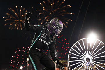 Lewis Hamilton European Sports Pictures of The Week - March 29