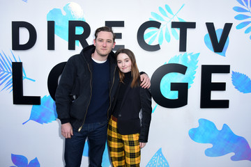 Lewis Pullman DIRECTV Lodge Presented By AT&T Hosts 'Them That Follow' Party At Sundance Film Festival 2019