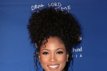 Lex Scott Davis Children's Defense Fund California's 28th Annual Beat The Odds Awards - Arrivals