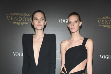 Lexi Boling Vogue Party Arrivals - Paris Fashion Week Womenswear S/S 2018