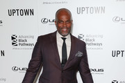 Chris Spencer attends Lexus Uptown Honors Hollywood at Neue House Hollywood on February 05, 2020 in Los Angeles, California.