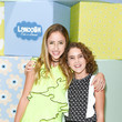 Lexy Kolker LANOOSH Grand Opening Event Hosted By Disney Star, Ava Kolker