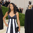 Leylah Fernandez The 2021 Met Gala Celebrating In America: A Lexicon Of Fashion - Arrivals