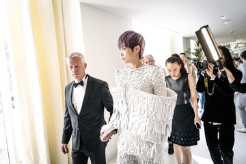 Li Yuchun Colour Alternative View - The 72nd Annual Cannes Film Festival