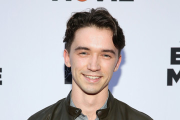Liam Aiken SAKS FIFTH AVENUE Celebrates Launch of Exclusive Collection by Top Designers Based on Sony Picture Animation's 'The Emoji Movie'