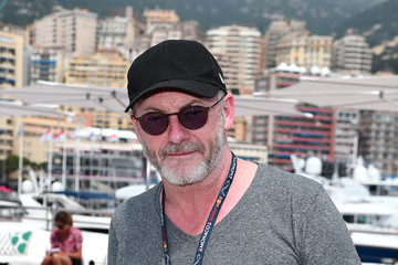 Liam Cunningham Celebrities On The Red Bull Energy Station Day Two