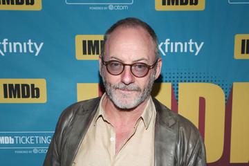 Liam Cunningham #IMDboat At San Diego Comic-Con 2017: Day Three