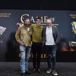 Liam Cunningham Game Of Thrones: The Touring Exhibtion - Press Conference