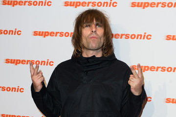 Liam Gallagher 'Supersonic' Oasis Documentary - Special Screening - Red Carpet Arrivals