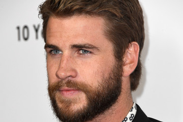 Liam Hemsworth 10th Annual GO Campaign Gala - Arrivals