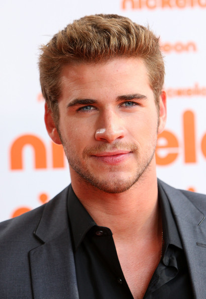 Liam Hemsworth As A Kid Australian Nickelodeon Kid s
