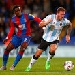 Liam Lawrence Crystal Palace v Shrewsbury Town - Capital One Cup Second Round