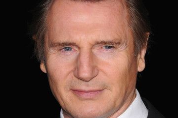 Liam Neeson A Night of Heroes: The Sun Military Awards
