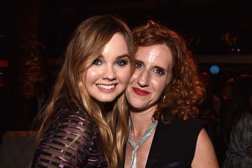 Liana Liberato 'If I Stay' Premieres in Hollywood — Part 2