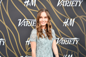 Liana Liberato Variety Power of Young Hollywood - Arrivals