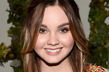 Liana Liberato ELLE's 21st Annual Women in Hollywood Celebration Cocktail Hour