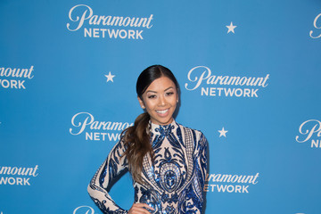 Liane V Paramount Network Launch Party - Arrivals
