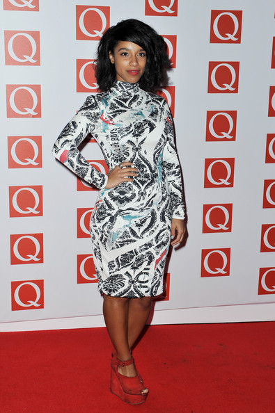 Lianne+La+Havas+The+Q+Awards+wE3iC7wHGqi