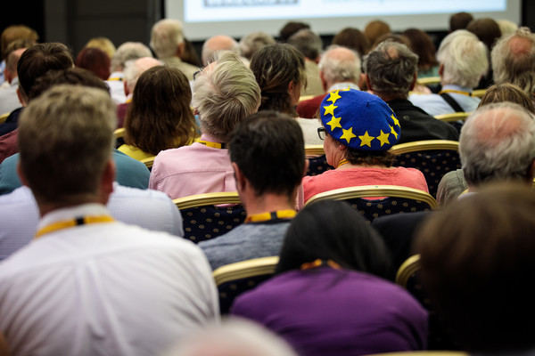 The Liberal Democrat Party Conference 2018