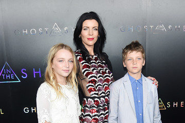 "Liberty Ross Paramount Pictures & DreamWorks Pictures Host The Premiere Of ""Ghost In The Shell"" - Arrivals"