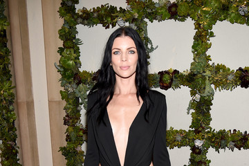Liberty Ross ELLE's 21st Annual Women in Hollywood Celebration Cocktail Hour