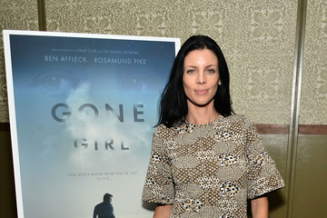 """Liberty Ross cinema prive And PANDORA Jewelry Host A Special Screening Of """"Gone Girl"""""""