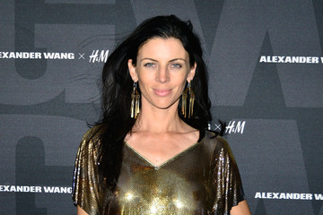 Liberty Ross Alexander Wang X H&M Coachella Party