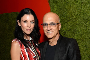 Liberty Ross LACMA 50th Anniversary Gala Sponsored By Christies - Inside