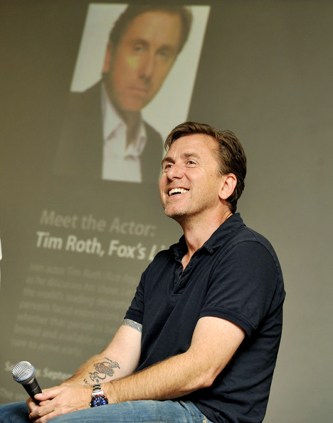 tim roth planet of the apes. Actor Tim Roth, of Fox TV#39;s