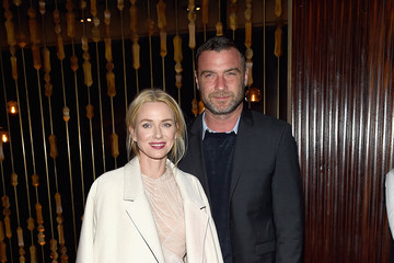 Liev Schreiber 'St. Vincent.' Afterparty in NYC