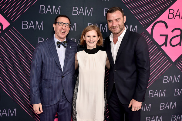 BAM Gala 2018 Honors Darren Aronofsky, Jeremy Irons, And Nora Ann Wallace