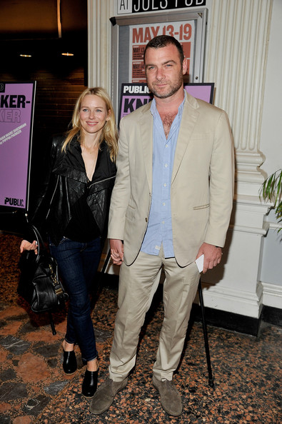 """Knickerbocker"" Opening Night - Arrivals"