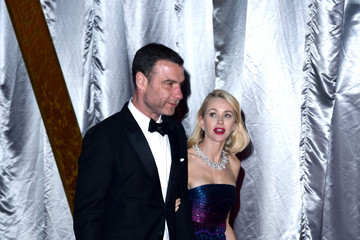 Liev Schreiber 88th Annual Academy Awards - Post Show Departures
