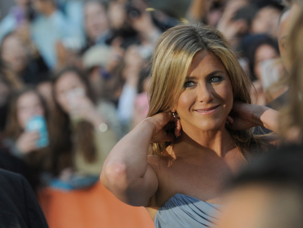 Jennifer Aniston Quotes on Motherhood