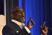 Chris Gardner Photos Photo