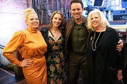 Megan Hilty and Charles Esten Photos Photo