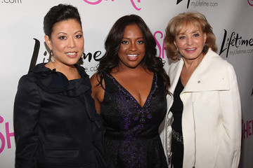 """Andrea Wong Lifetime Television Hosts Launch Party for New Sitcom """"Sherri"""""""