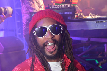 "Lil Jon Casamigos Presents Sports Illustrated ""The Party"""